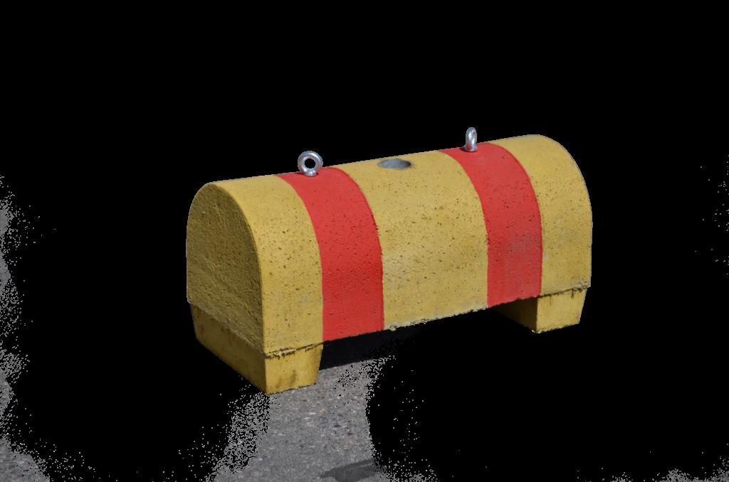 Betoniporsas 250 kg